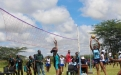 Watershed College Volleyball Tournament 2017