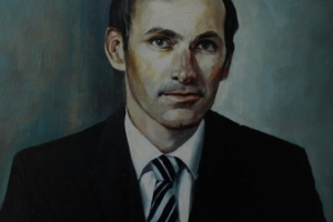 Mr Tim M Brown Founder Headmaster 1987 - 1991