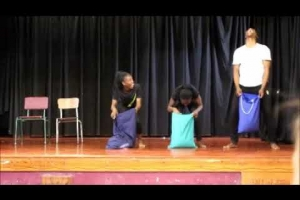 Embedded thumbnail for Watershed College Allied arts Performance