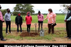 Embedded thumbnail for Founders' Day 2021